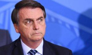 Pesquisa Datafolha de aprovação presidente Jair Bolsonaro - dez 2019