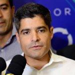 Pesquisa de aprovação prefeito ACM Neto - dez 2019