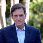 Pesquisa de aprovação prefeito Marcelo Crivella - mar 2020