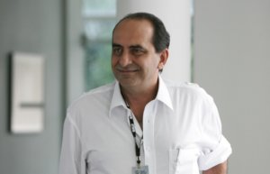 Pesquisa de aprovação prefeito Alexandre Kalil - mar 2020
